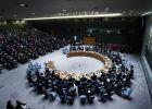 """مجلس الأمن: نبحث سبل الرد على قرار """"العدل الدولية"""" بشأن الرو ..."""