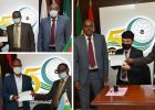 منظمة التعاون الإسلامي يسلم الدفعة الأولى من الدول الأعضاء ا ...
