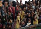 قلق وسط مسلمي ميانمار بشأن الحرية الدينية مع اقتراب شهر رمضا ...