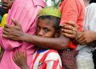 ميانمار تستخدم أساليب المجلس العسكري ضد الروهينغا