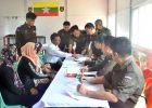 بنجلادش ومفوضية الأمم المتحدة للاجئين تشككان في إعادة أسرة م ...