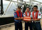 ميانمار.. العثور على الصندوق الأسود للطائرة العسكرية المحطمة