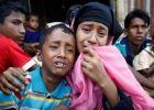 مسؤول في ميانمار : لسنا غافلين عن معاناة الروهينغا