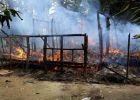 ميانمار: منع مسؤول أمريكي من زيارة منطقة الصراع مع الروهينجا