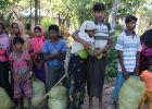 بنجلادش تقول إنها تجري محادثات مع ميانمار بشأن اتفاق لعودة ا ...