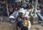 """أزمة الروهنغيا.. """"متلازمة بيروت"""" في كوكس بازار (مقال) **"""