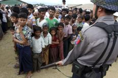 في ظل صمت دولي رهيب.. «مسلمو ميانمار».. المأساة تتجدد والمذابح تتواصل