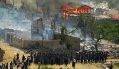 دعوة أممية لتحقيق دولي بالانتهاكات ضد الروهينغا