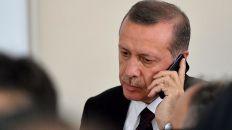 أردوغان وعنان يبحثان سبل إيجاد حل لمأساة الروهنغيا