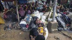لجنة دولية تطالب بتحقيق في تعامل الأمم المتحدة مع مذابح الروهينغيا