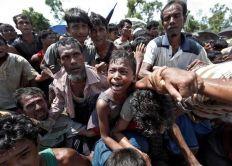 ميانمار والإبادة الجماعية للروهينجا.. حكاية أقلية مسلمة غدر بها الجميع