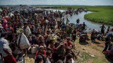 """4 مطالب لحماية لاجئي الروهنغيا من """"كارثة كورونا"""""""