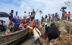 إجلاء ملايين الأشخاص مع اقتراب إعصار عنيف من سواحل جنوب آسيا