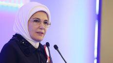 السيدة التركية الأولى تكتب عن الروهينغا: تركيا لن تترك الروهينغا.. لكن ماذا عن العالم؟