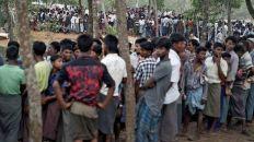 الروهنجيا يواجهون صعوبات كبيرة وخطرا شديدا في أوضاعهم في بنغلاديش