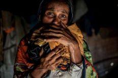 في اليوم العالمي للمرأة: مازالت المأساة قائمة على المرأة الروهنجية