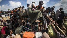 لجنة تقصي الحقائق الأممية: الإبادة الجماعية مستمرة بحق الروهنغيا