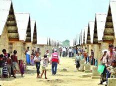 الهلال الأحمر القطري ينفذ مشاريع صحية واجتماعية في ميانمار