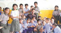 عائلات الروهينغا في الهند... فرص تعليم وقصص نجاح تلهم كثيرين