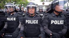 الشرطة التايلاندية تعتقل 180 مهاجراً من الروهينغا