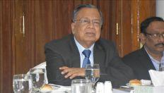وزير خارجية بنغلاديش يشيد بالدعم التركي للاجئي الروهنغيا