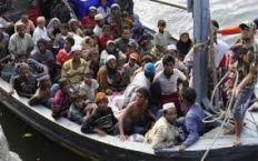 مونغ تون خين: لا تعترف حكومة ميانمار بمسلمي الروهينجا
