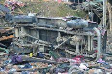 """انفجار في ولاية """"تشين"""" البورمية يقتل ستة أشخاص"""