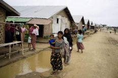 منظمات تنصيرية وشيعية تزور مخيمات الروهينجا