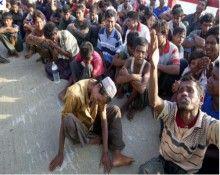 الأوضاع الراهنة لمسلمي بورما