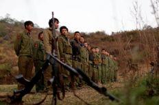 الصين تدعو إلى وقف القتال في منطقة حدودية في ميانمار