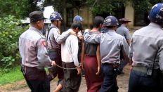 في بورما .. تزداد مرتبات الضباط بعدد قتلاهم من المسلمين