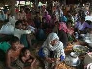 تقرير: قتـْل منظم لمسلمي ميانمار