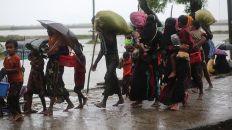 """""""الجنائية الدولية"""" تؤكد اختصاصها للتحقيق في تهجير ميانمار للروهنغيا"""