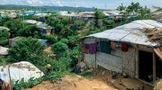 """لاجئو الروهينغا في بنغلاديش يعيشون مع آلامهم... والأطفال ينتظرون """"العدالة"""""""