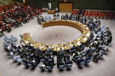 اجتماع غير رسمي لمجلس الامن حول بورما الجمعة