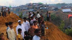 """بنغلاديش تطالب برلماني """"الكومنولث"""" بتكثيف الضغط على ميانمار بشأن الروهينغا"""