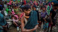 مفوض أممي: ميانمار وضعت خطة مدروسة لإبادة أقلية الروهنغيا