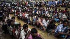 21 منظمة روهنغية تحدد شروطا لعودة اللاجئين إلى ميانمار