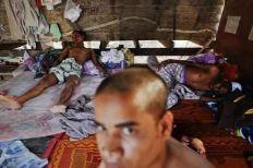 بالصور.. عشرات الآلاف من مسلمي الروهنجيا على شفير الهلاك