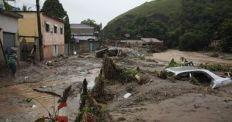 مصرع 9 أشخاص وتدمير 12 ألف منزل بسبب الفيضانات فى ميانمار