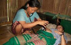 كيفية تحسين الوضع الصحي للأقليات العرقية في ميانمار