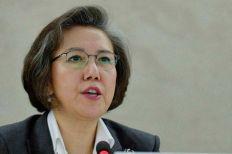 مقررة الأمم المتحدة تزور ميانمار لتقصي الحقائق حول انتهاكات حقوق الإنسان ضد مسلمي الروهينجيا