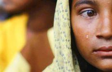 مكتب الأمم المتحدة لتنسيق الشؤون الإنسانية (OCHA) يصدر تقريراً عن الوضع في أراكان