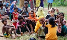 البنك الدولي يقدم 165 مليون دولار لتحسين الأوضاع بمخيم الروهينجا في بنجلاديش