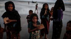 ميانمار تعتزم قبول تفتيشات من مجلس الأمن الدولى بشأن الروهينجا