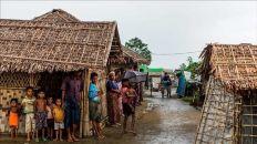 ميانمار تستخدم تكتيكا جديدا لتهجير مسلمي أراكان