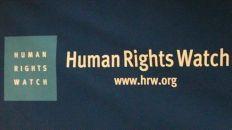 """""""رايتس ووتش"""": محادثات حكومة ميانمار مع الروهنغيا """"مخيبة للآمال"""""""