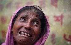 """ميانمار تصحح تقريرا عن """"موافقة"""" الأمم المتحدة على المساعدة في إيواء لاجئين"""