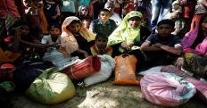 ميانمار تتجه لتفادي تحقيق أممي عن الانتهاكات ضد مسلمي الروهينجا
