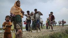 مسلمو الروهنغيا يواصلون النزوح إلى بنغلاديش